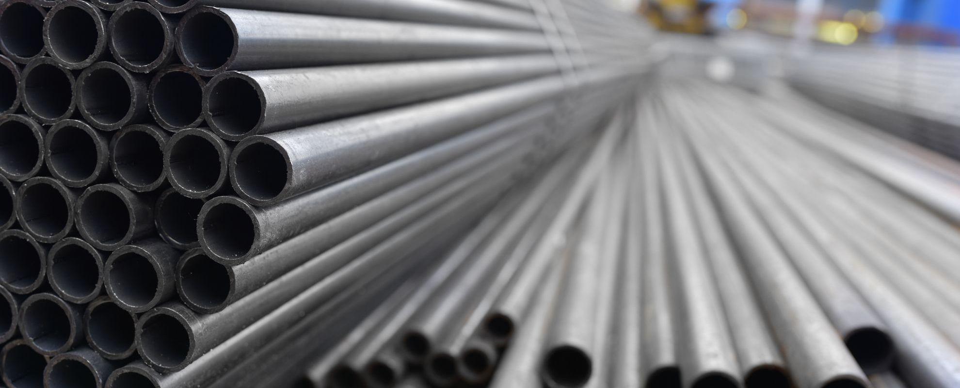 Търговия с метали и строителни материали