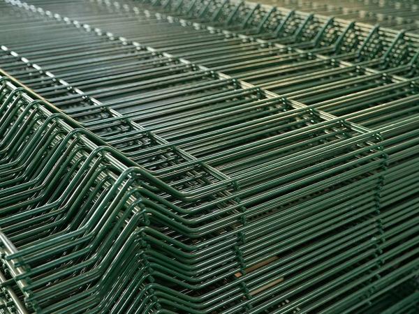 Оградна мрежа от Стримона - 6